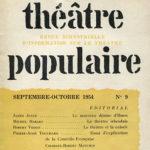 revue-theatre-popualire-n9-1954